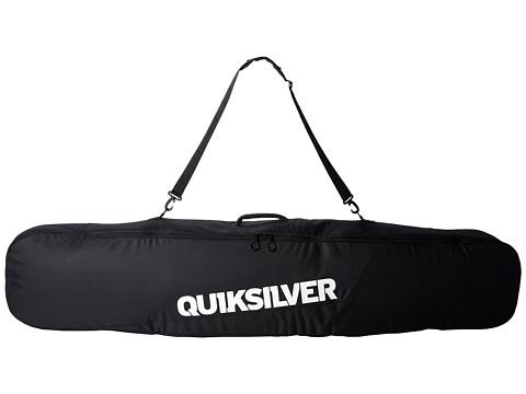 Quiksilver - Vulcano Board Bag (Caviar) Bags