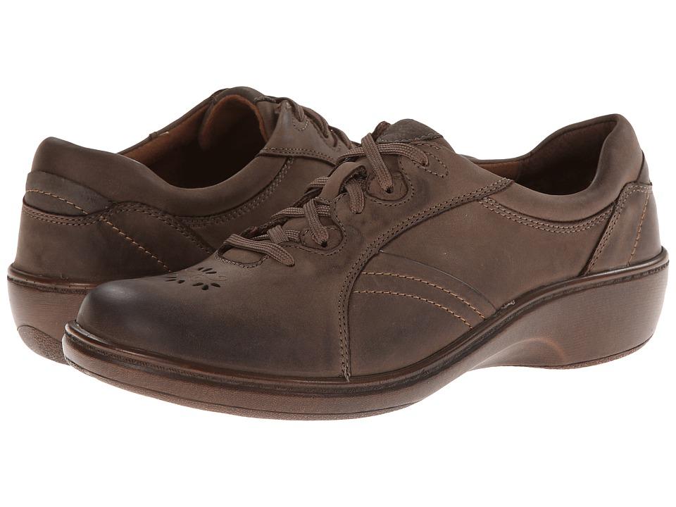 Aravon - Delilah (Stone) Women's Shoes