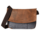 Timbuk2 Proof Messenger Small (Cognac)
