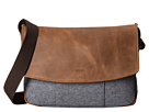 Timbuk2 Proof Messenger Medium (Cognac)