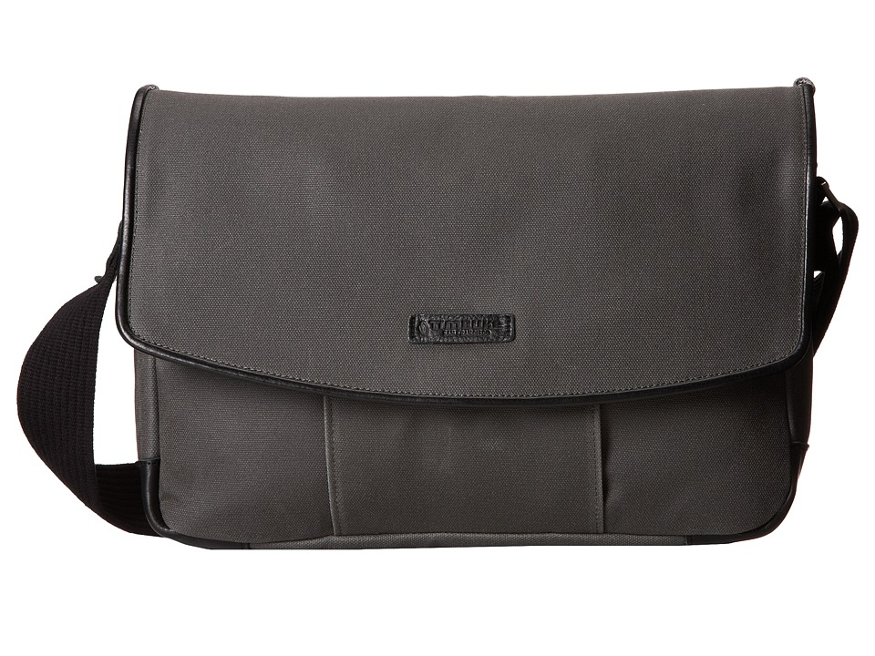 Timbuk2 - Proof Messenger Small (Stone) Messenger Bags