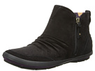 Cobb Hill Tatum (Black Suede)