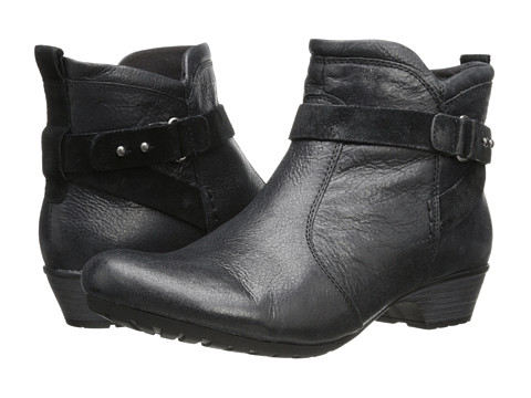 Cobb Hill - Ginny (Black) Women