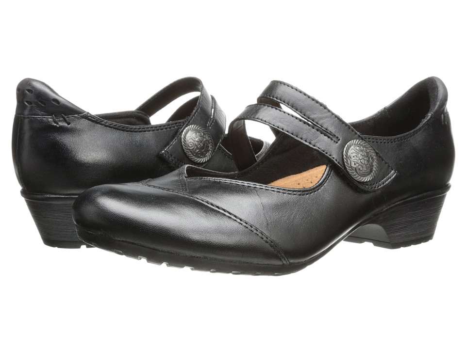 Rockport Cobb Hill Collection Gemma (Black) Women