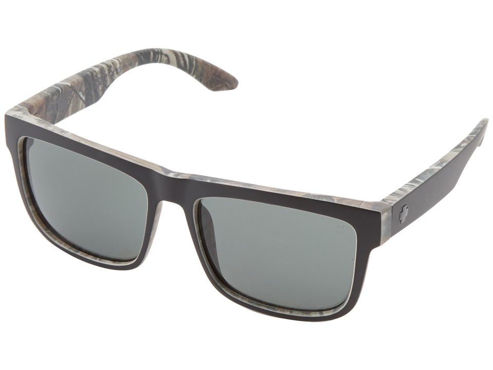 Spy Optic - Discord (Decoy/Happy Grey Green) Sport Sunglasses
