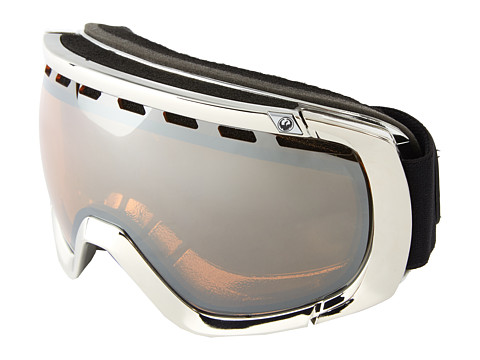 Dragon Alliance - Rogue (Gigi Ruf/Ionized+Yellow) Snow Goggles