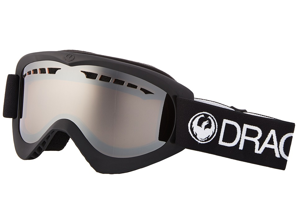 Dragon Alliance - DX (Coal/Ionized FA14) Snow Goggles
