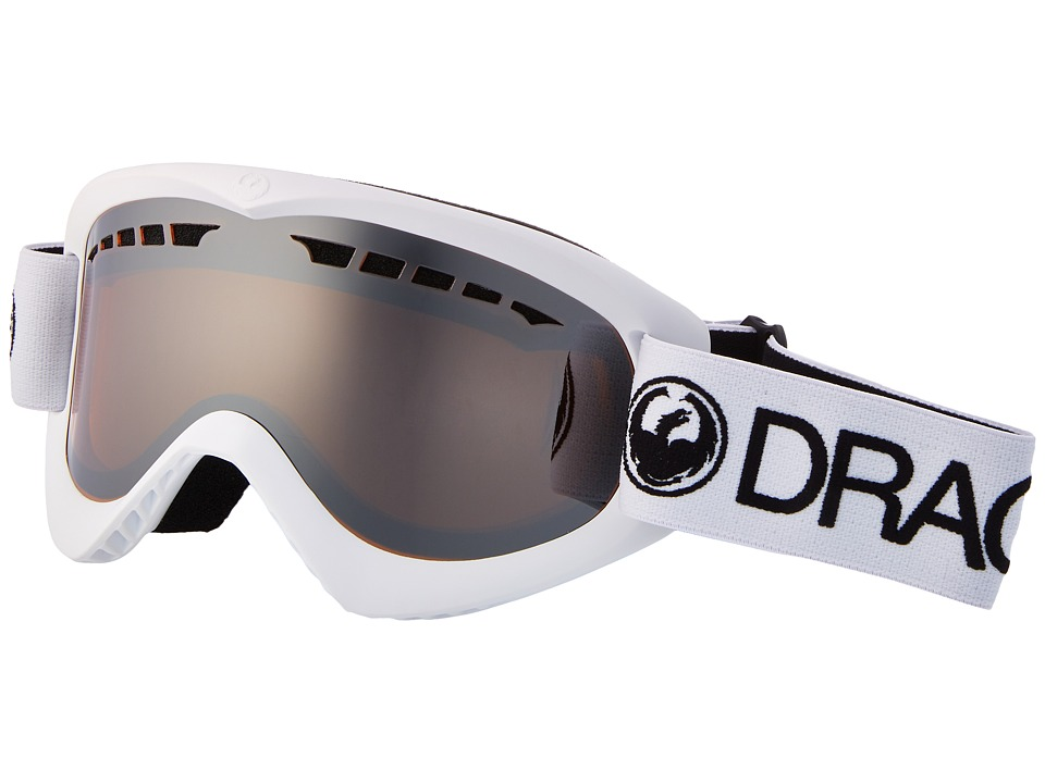 Dragon Alliance - DX (Powder/Ionized FA14) Snow Goggles
