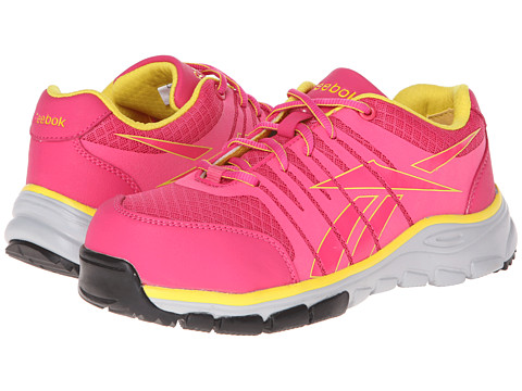 Reebok Work - Arion (Fuchsia) Women's Work Boots