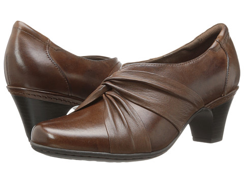 Cobb Hill - Stacy (Brown) High Heels
