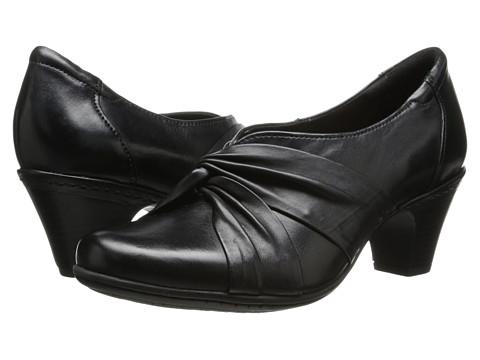 Cobb Hill - Stacy (Black) High Heels