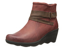 Cobb Hill REVhex (Dark Red)