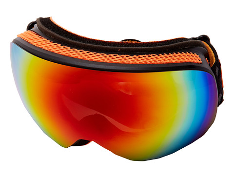 Quiksilver - QS_R Multi Goggle (Red) Snow Goggles