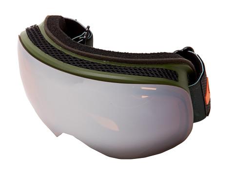 Quiksilver - QS_R Multi Goggle (Army) Snow Goggles