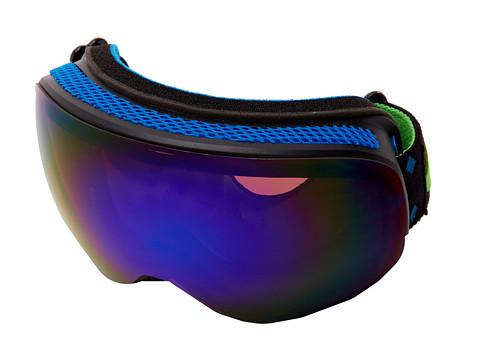 Quiksilver - QS_R Multi Goggle (Blue) Snow Goggles