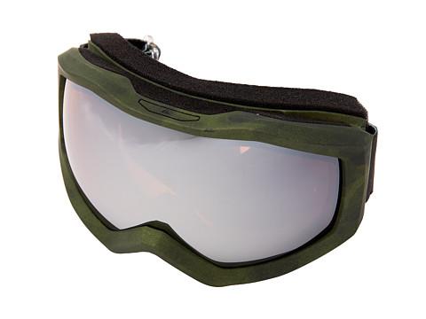 Quiksilver - Fenon Art Series Goggle (Army) Snow Goggles