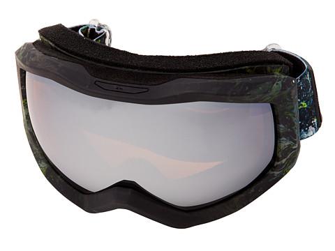 Quiksilver - Fenon Art Series Goggle (Marble) Snow Goggles