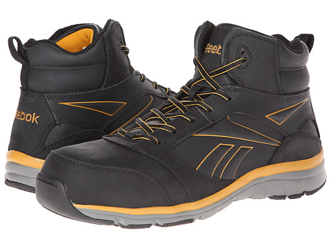 Reebok Work - Tarade (Black) Men
