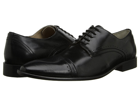 Giorgio Brutini - 24921 (Black) Men's Shoes