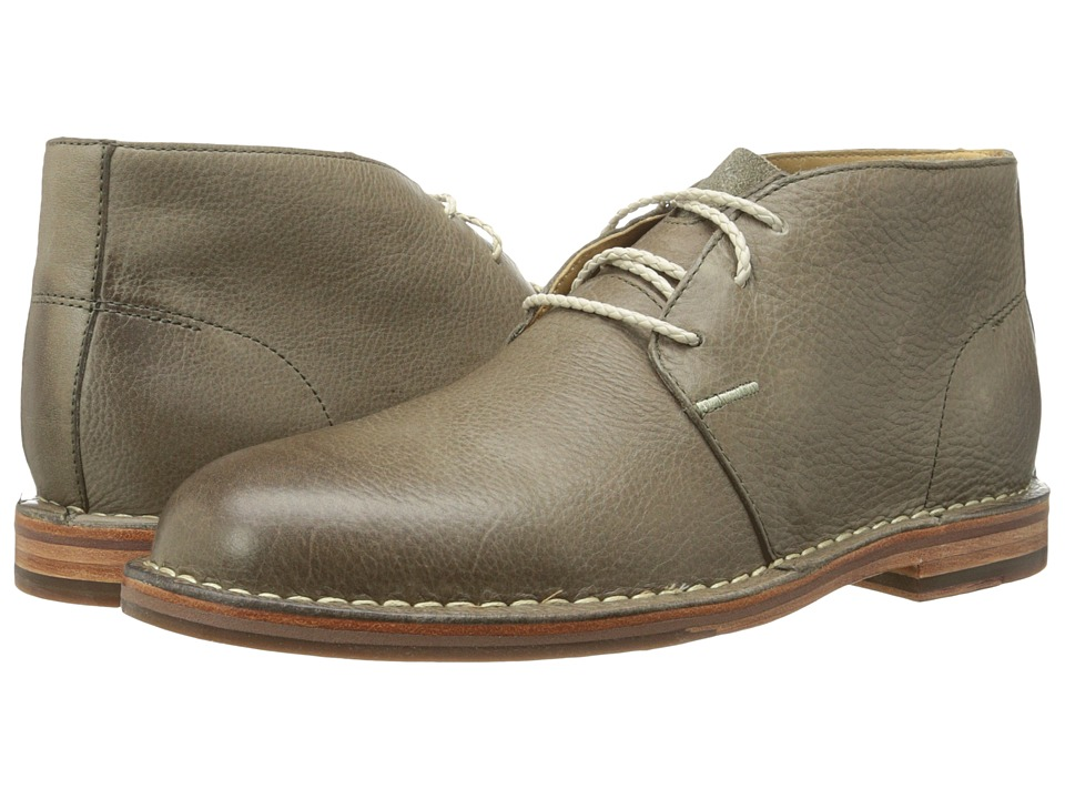 Cole Haan Glenn Chukka Sea Otter Mens Lace-up Boots