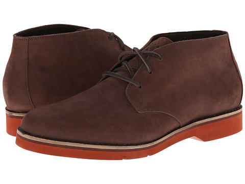 Cole Haan - Great Jones XL Chukka (Java) Men