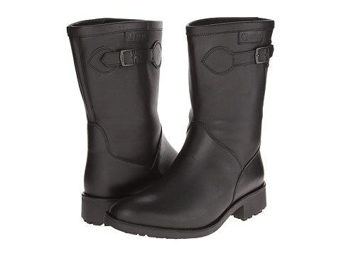 AIGLE - Chanteboot GTX (Black) Women's Boots