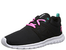 Reebok Sublite Authentic (Black/Electro Pink/Timeless Teal/White) Women's Cross Training Shoes