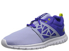 Reebok Sublite Authentic (Frozen Lilac/Ultima Purple/Solar Green/White) Women's Cross Training Shoes