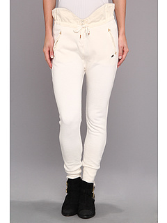 SALE! $34.99 - Save $83 on Maison Scotch Low Crotch Sweat Pant (Vintage White) Apparel - 70.35% OFF $118.00