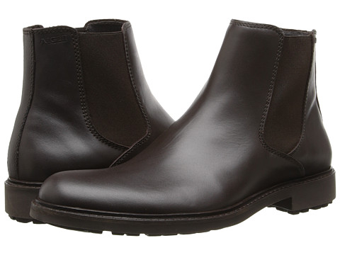 AIGLE - Britten Chelsea (Dark Brown) Men