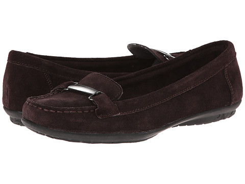 Hush Puppies - Ceil WK IIV (Coffee Bean Suede) Women