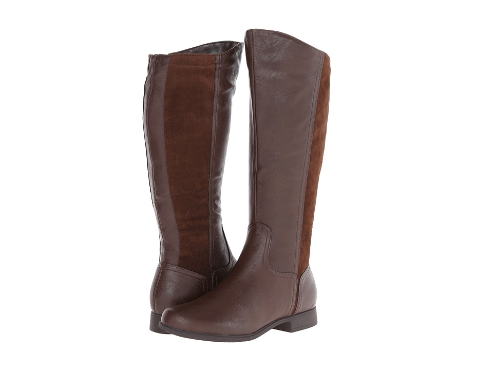 Hush Puppies - Motive Bikita IIV (Brown) Women