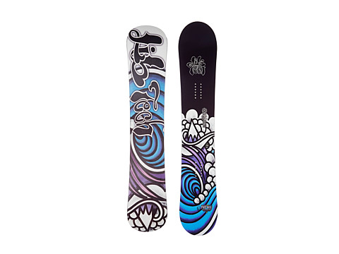Lib Tech - Phoenix Classic'14 154 C3 (Multi) Snowboards Sports Equipment