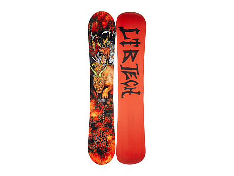 Lib Tech - Skunk Ape'14 165 Wide C2X (Multi) Snowboards Sports Equipment