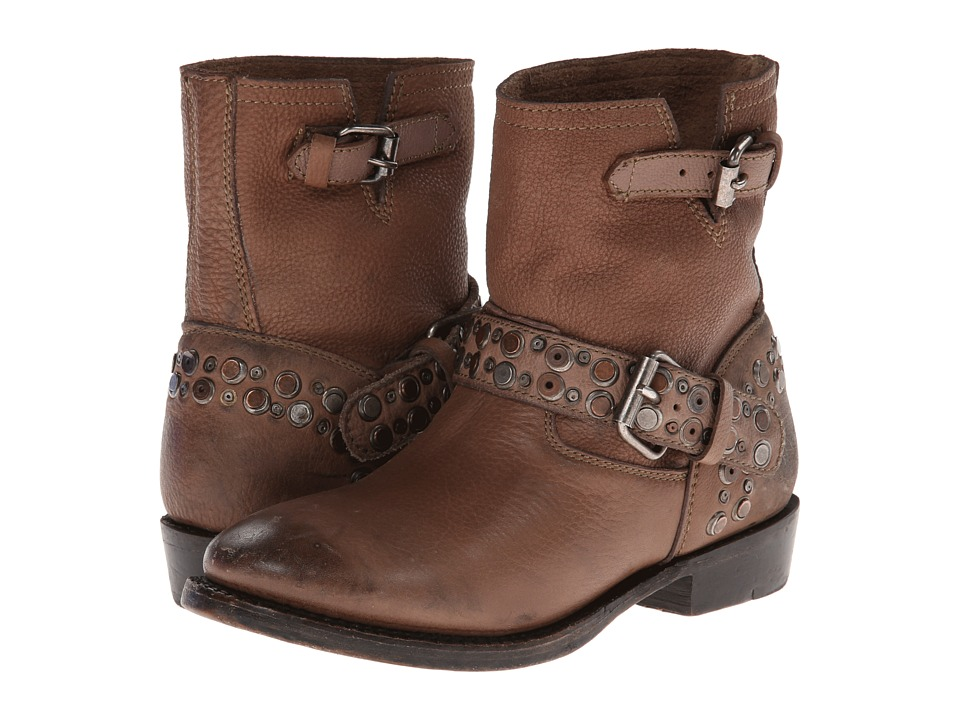 ASH - Video (Dark Taupe Durango) Women