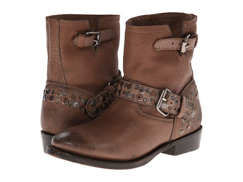ASH - Video (Dark Taupe Durango) Women's Shoes