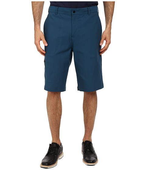 Nike Golf - Tiger Woods Practice Short (Space Blue) Men