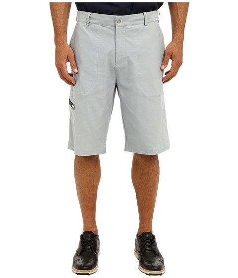 Nike Golf - Tiger Woods Practice Short (Light Magnet Grey) Men's Shorts