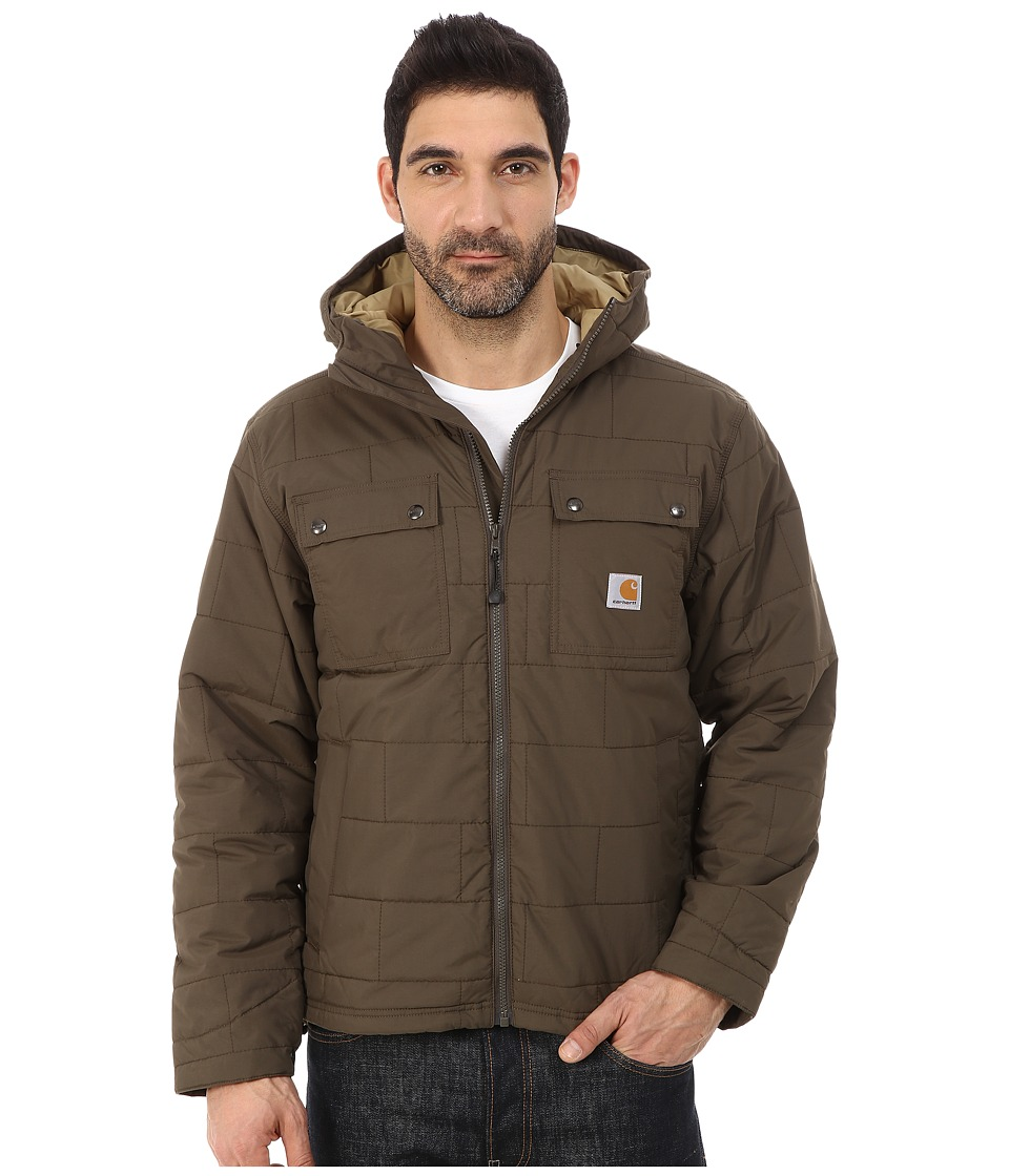 Carhartt - Brookville Jacket (Breen) Men's Coat