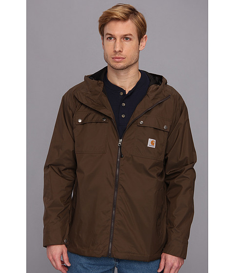 Carhartt - Rockford Jacket (Breen) Men's Jacket