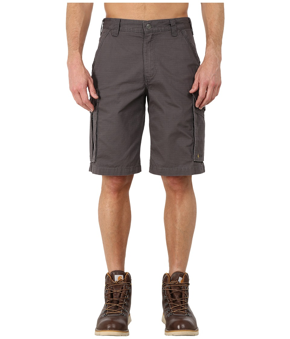 Carhartt - Force Tappen Cargo Short (Gravel) Men's Shorts