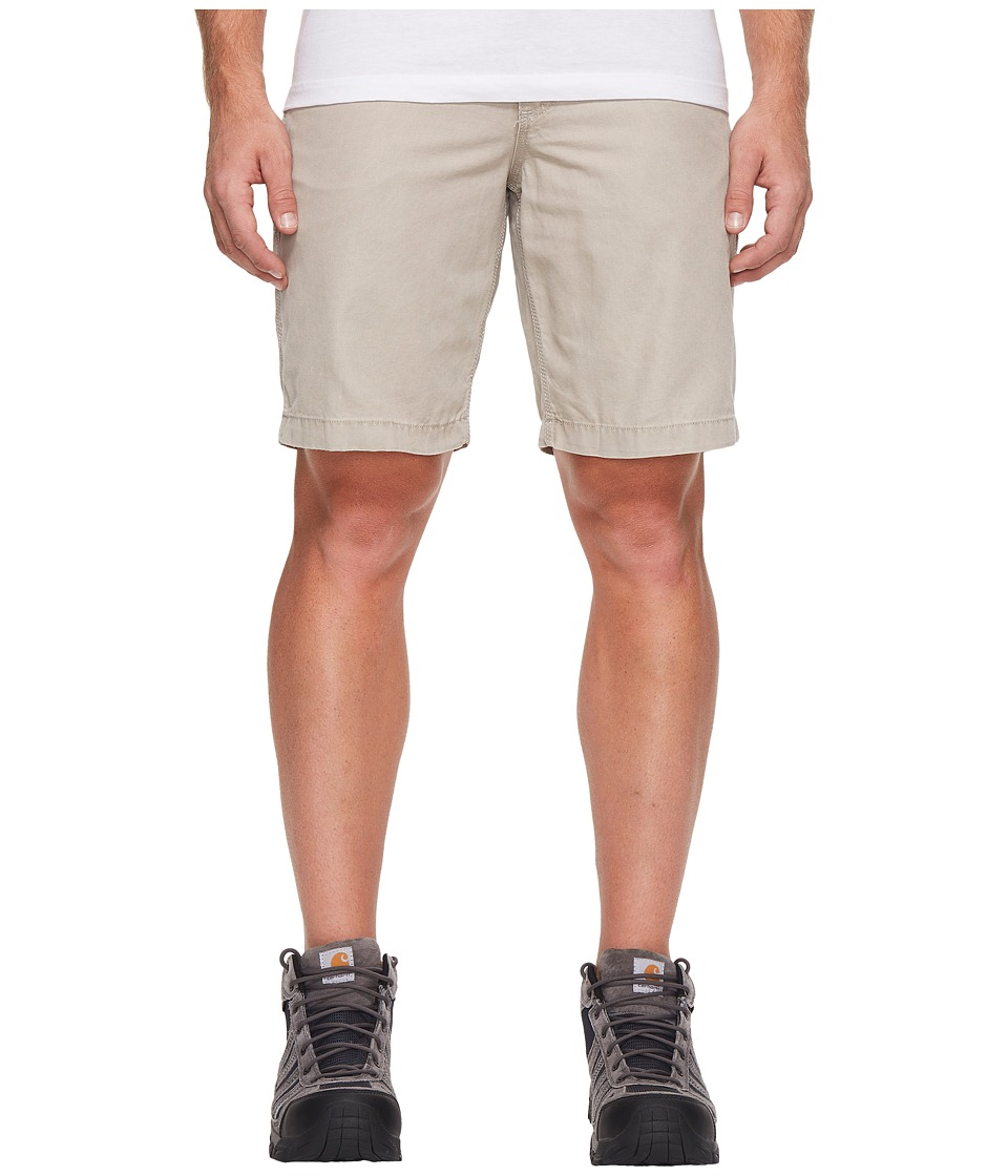 Carhartt - Ardmore Rugged Work Khaki Short (Tan) Men's Shorts