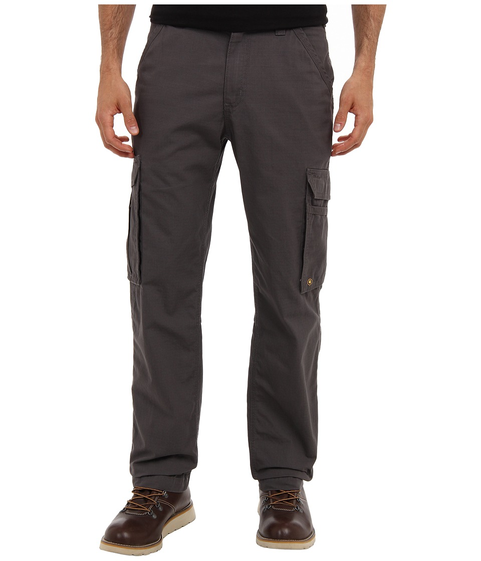 Carhartt - Force Tappen Cargo Pant (Gravel) Men's Casual Pants