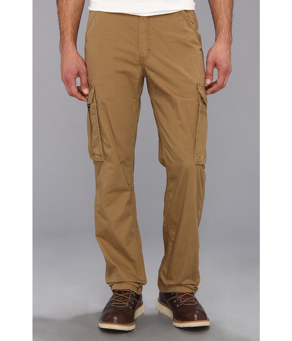 Carhartt - Force Tappen Cargo Pant (Yukon) Men's Casual Pants