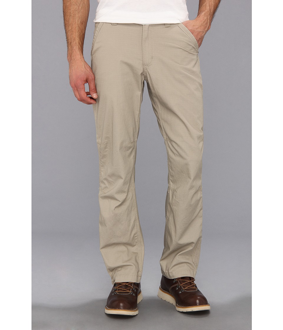 Carhartt - Tacoma Ripstop Pant (Tan) Men's Casual Pants