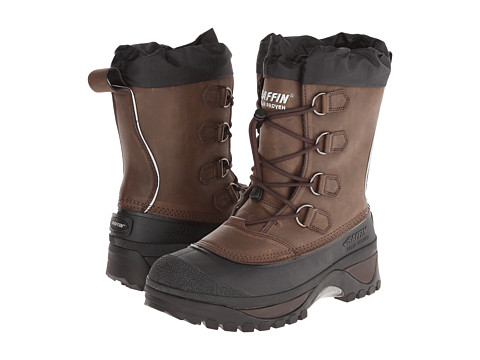 Baffin - Muskox (Worn Brown) Men's Boots