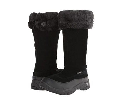 Baffin - Allie (Black) Women's Boots