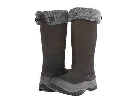 Baffin - Allie (Charcoal) Women's Boots