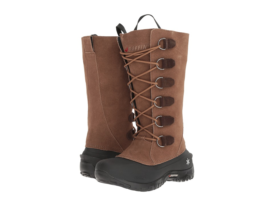 Baffin Coco (Taupe) Women
