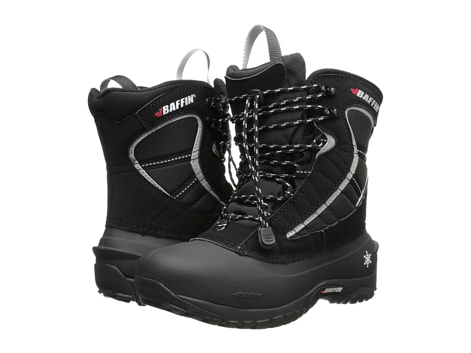Baffin - Sage (Black 1) Women's Cold Weather Boots